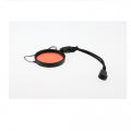 Riff Rotfilter für AC 01 44 mm - F AC R 58888615