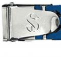 Scubapro INOX - Metall BLEIGURTSCHNALLE ohne Gurt - 23.428.001 40826139