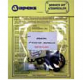 APEKS S.KIT Twin Outlet Valve 60391905