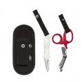 Zeagle Diver Tool Kit - Notfallschere + Messer - 8135 60735953