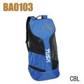 TUSA BA0103 - MESH BACKPACK - Netzrucksack - blau - BA0103 CBL 61964820