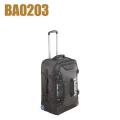 TUSA BA0203 - ROLLER BAG - 81L Trolley mit Teluskopstange 61964824
