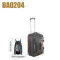 TUSA BA0204 - ROLLER BAG - 47L Trolley mit Teluskopstange 61964825