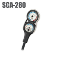 TUSA SCA-280 PLATINA II - 2er Konsole mit Fini und Tiefenmesser 61964848