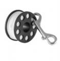Hollis Finger-Reel 100 Zoll, 30m Finger Spool -203-8100 42373587