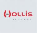 Hollis Bleigurt Schnalle aus Edelstahl INOX -208-1028 42375820