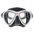 Hollis M-3 Maske - Zweiglasmaske - weiß - M 3 - 205-4700-10 45845870