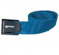 Mares BLEIGURT mit Kunststoffschnalle - blau 415122 45076524