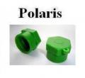 Polaris Kunststoff Stopfen für M 26x2 Regler - 15826 15461070