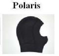 Polaris Kopfhaube (trocken) 7 mm - 70200 Größe M 16131562
