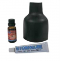 Aqualung STORMSURE Seal Kit latex - Rep. Kit Latex Armmanschetten Bottle-Form - 55921 47785490