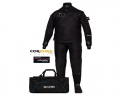 Bare HDC Expedition Tech Dry Trockentauchanzug - Cordura - black