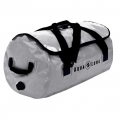 Aqualung DEFENSE DUFFLE BAG (85L) Dry Bag - silbern
