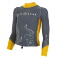 Aqualung RASHGUARD Kid   - UV Shirt