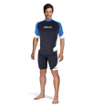 Mares Rash Guard TRILASTIC SHORT SLEEVE - 412552