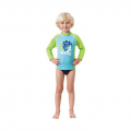 Mares RASH GUARD KIDS LongSleeve Boy - 412543