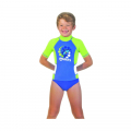 Mares RASH GUARD KIDS ShortSleeve Boy - 412559