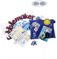PADI Crewpak - Bubblemaker (Deutsch))   - 50258G