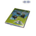 PADI Crewpak - PADI Seal Team Manual mit DVD  (Deutsch) - 60310G