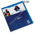 PADI Manual - Rescue Diver  (Deutsch) - 70080G