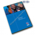PADI CD-ROM - Divemaster Lesson Guides & Presentation Notes- DUGI