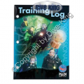 PADI Professional Training Log  (English) - 70137