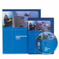 PADI Crewpak - Diver Propulsion Vehicle  (Manual + DVD) - (English) - 60167