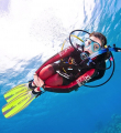 PADI Crewpak - Peak Performance Buoyancy (Manual + DVD) - englisch - 60177