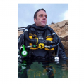 PADI Slate Rebreather Predive Checklist - (English) - 60259