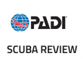 PADI Workbook - Scuba Tune-Up - deutsch - 70097G