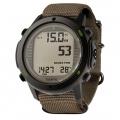 Suunto D6i NOVO STEALTH ZULU Tauchcomputer incl. USB Interface