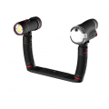 SEA DRAGON DUO 3000F FLASH SET (SL690) - Lampe + Blitz