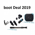 Paralenz+ UW Kamera mit 3. Person Viewer und Maskenband - boot Deal 2019