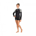 Mares ULTRA SKIN Long SLEEVE She Dives- 412397