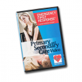 PADI DVD - EFR Primary & Secondary Care (Deutsch)  - 70983DU/G/I