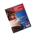 PADI Exam - Prüfungsfragen für EFR Care for Children Kurs (Deutsch) - 71812G