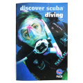 PADI Participant Guide - Discover Scuba Diving  (Deutsch) - 72200G