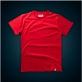 PADI Basic TEE T-Shirt - Men (rot / XL)