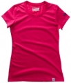 PADI Basic TEE T-Shirt - Lady (pink / 36 (S)