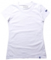 PADI Basic TEE T-Shirt - Lady (weiß / 42 (XL)
