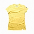 PADI Basic TEE T-Shirt - Lady (gelb / 36 (S)