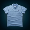 PADI Corporate Polo Shirt - Men (hellblau / M)