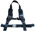 Polaris Premium XT Harness  - 64001