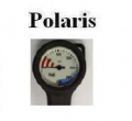 Polaris Top Line Finimeter 63 mm - 0 - 360 bar - 39600