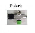 Polaris Monoventil links, 230 bar, DIN G 5/8 - 12544 LI