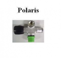 Polaris Monoventil links 300 bar, DIN G 5/8 - 12888-LI