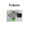 Polaris Monoventil rechts 300 bar, DIN G 5/8 - 12888-RE
