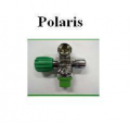 Polaris Nitroxventil - Monoventil links, 230 bar, M26x2 -12555 LI
