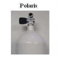 Polaris 7l Diving Breathing Gas Monoventil 300 bar - 13407