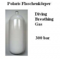 Polaris 10L Flaschenkörper Diving Breathing Gas 300 bar - 12810